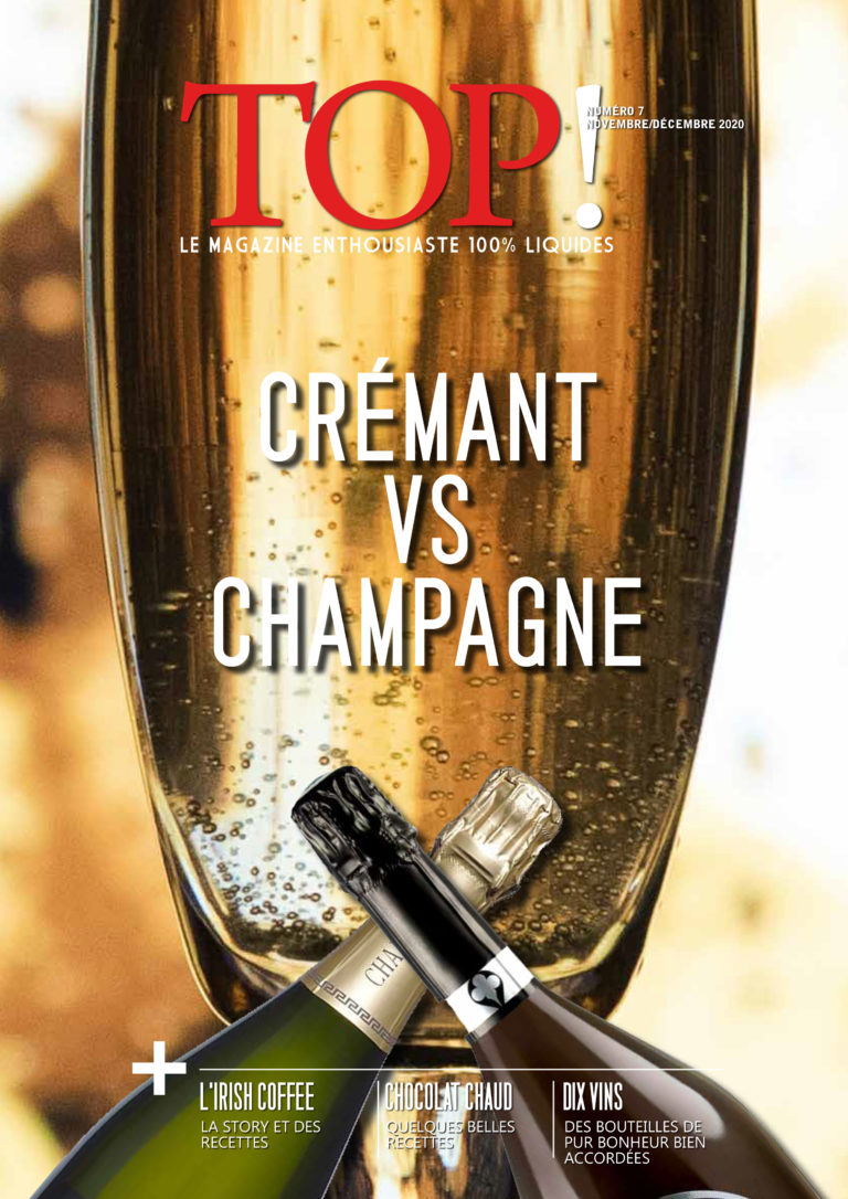 TOP! #7 Crémant vs Champagne